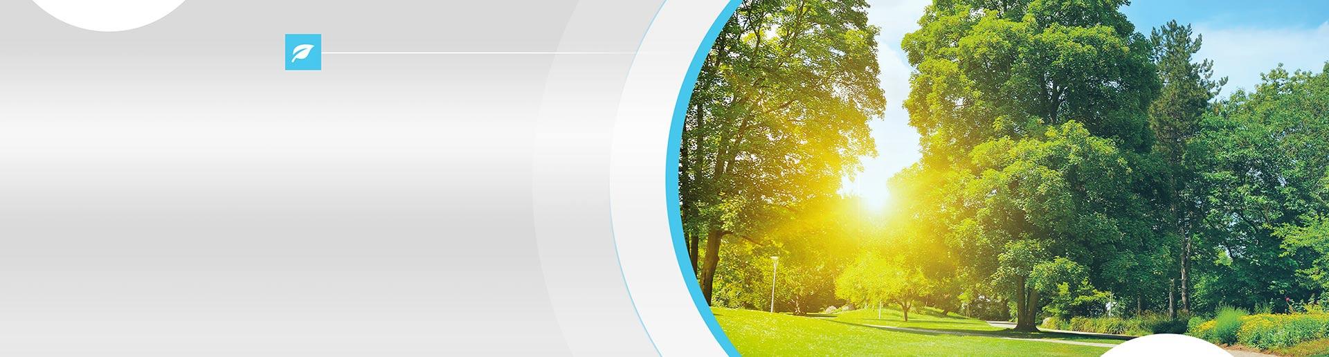 Home clean system for Allestimento giardini privati